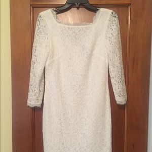 Adrianna Papell like new dress w/ tags worn once